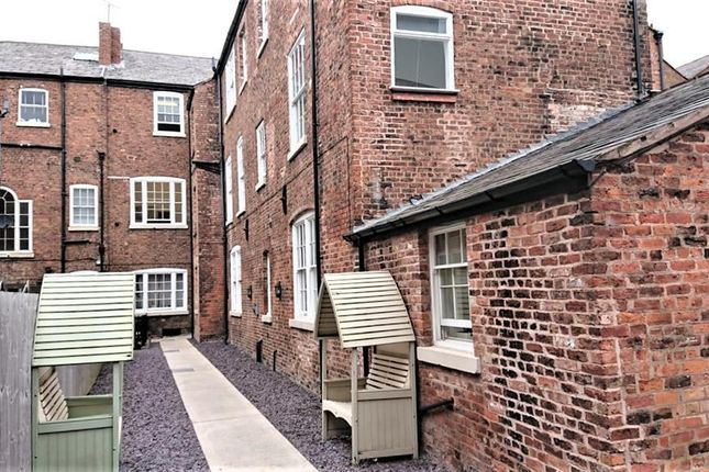 1 bed property to rent in King Street, Chester CH1