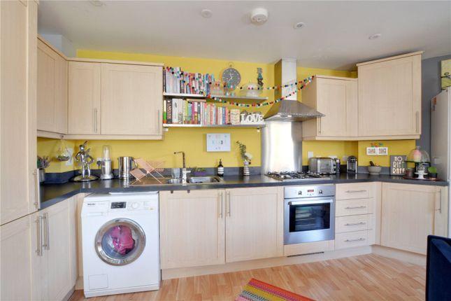 Kitchen Area of Norman Road, Greenwich, London SE10