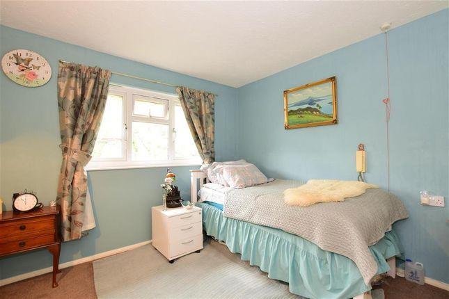 Bedroom of Chelwood Close, London E4