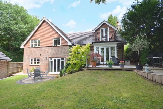Rear View of Silver Close, Kingswood, Tadworth KT20