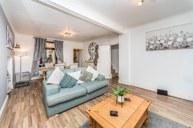 3 bed semi-detached house for sale in Trewyddfa Road, Morriston, Swansea SA6