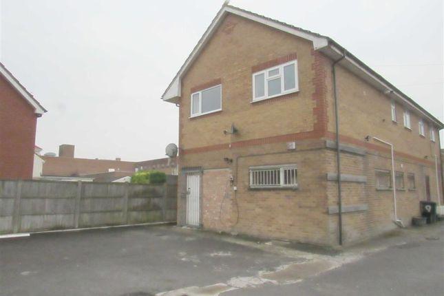 Thumbnail Flat to rent in Mayfield Terrace, Cuthbert Street, Highbridge