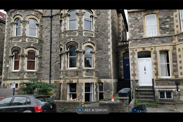 Thumbnail Semi-detached house to rent in Waverly Road, Bristol