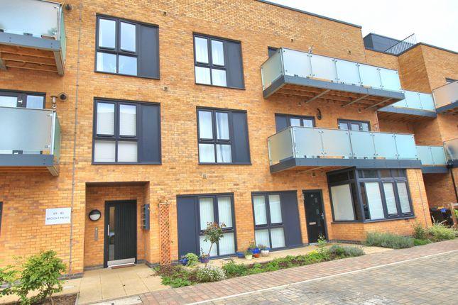 Thumbnail Flat to rent in Brooks Mews, Aylesbury