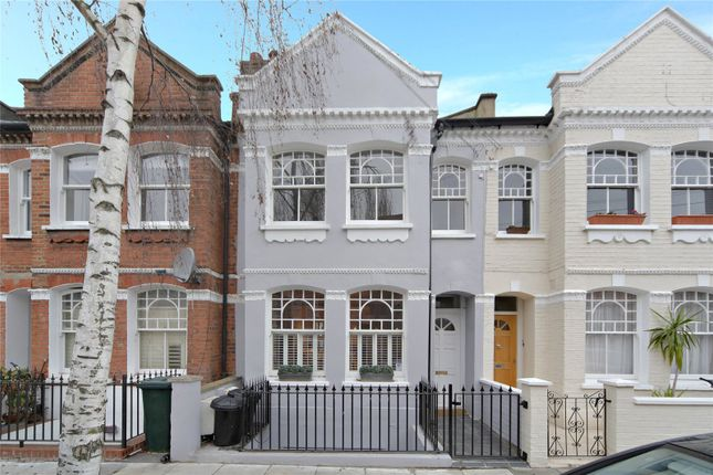 Picture No. 08 of Rosebury Road, Fulham, London SW6