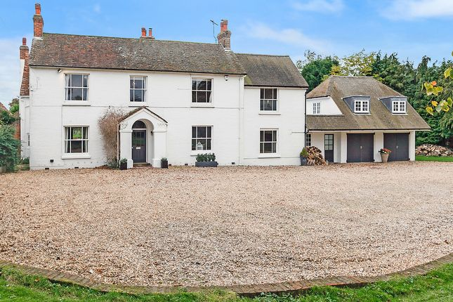5 bed country house for sale in Lower Road, Stoke Mandeville, Aylesbury