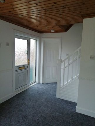 3 bed terraced house to rent in Carron Place, Irvine, North Ayrshire KA12