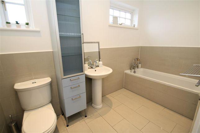 Bathroom of Hamboro Gardens, Leigh-On-Sea SS9