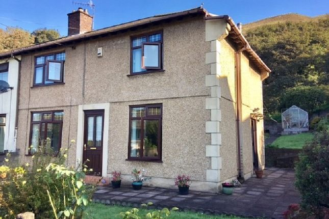 Thumbnail Semi-detached house for sale in Stour Vale, Port Talbot, Neath Port Talbot.