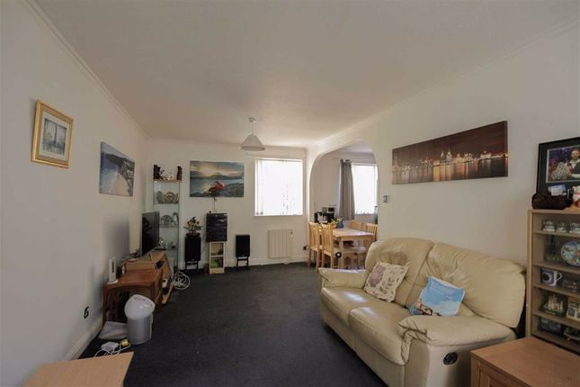 Flat for sale in Easter Wynd, Berwick-Upon-Tweed, Northumberland
