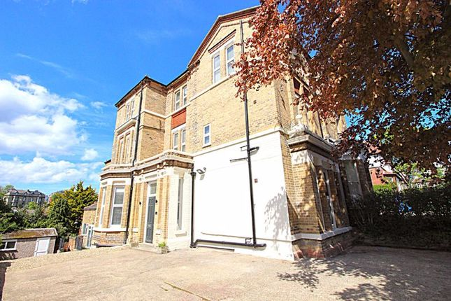 Thumbnail Semi-detached house for sale in Cromwell Parade, Scarborough