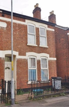 Thumbnail End terrace house for sale in Alfred Street, Gloucester