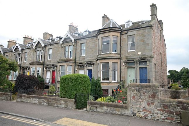 Thumbnail Maisonette for sale in 1 Victoria Terrace, Musselburgh