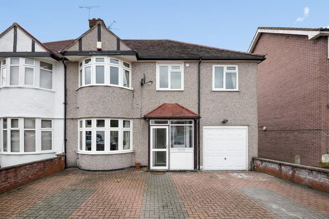4 bed semi-detached house for sale in Whitchurch Gardens, Edgware