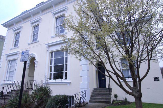 Thumbnail 1 bed flat for sale in Montpellier Grove, Cheltenham