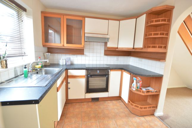 Thumbnail Terraced house to rent in Alice Lane, Burnham, Slough