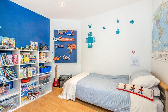 Bedroom Three of Newhayes, Ipplepen, Newton Abbot, Devon TQ12