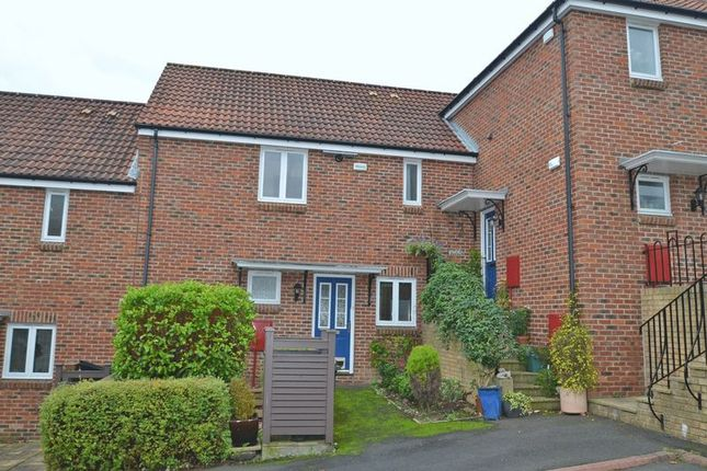 3 bed terraced house to rent in Camden Square, North Shields
