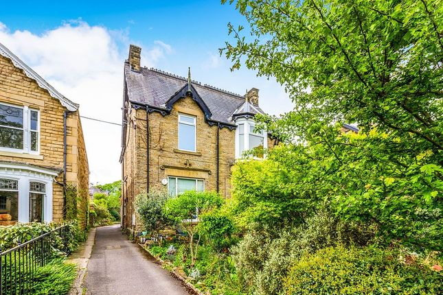 Thumbnail Flat for sale in Hastings Road, Sheffield
