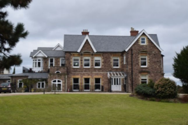 Thumbnail Property for sale in Apartment 6 Burcott House, Aylestone Hill, Hereford, Herefordshire