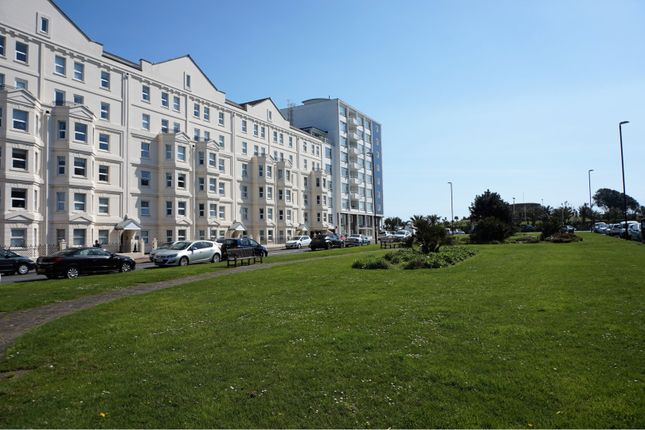 Thumbnail Flat to rent in 1-9 Wilmington Square, Eastbourne