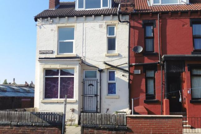 Thumbnail Terraced house for sale in Compton Row, Harehills