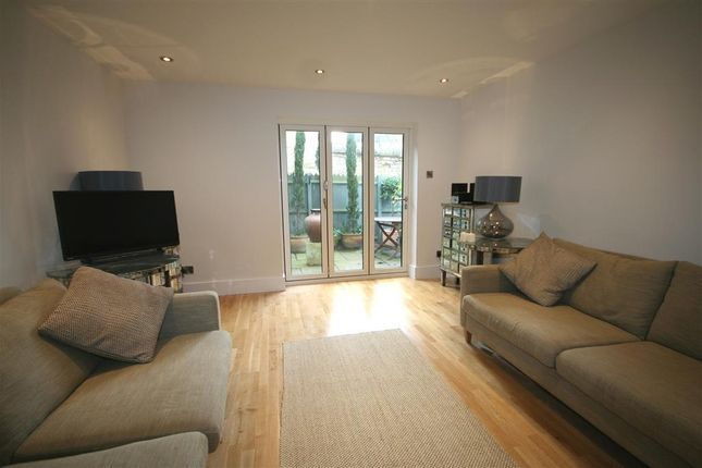 Thumbnail End terrace house to rent in Phillips Court, Stamford