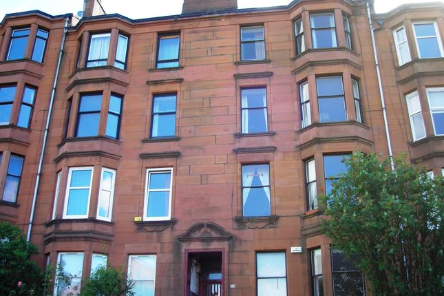 Thumbnail Flat to rent in Buccleuch Street, Garnethill, Glasgow