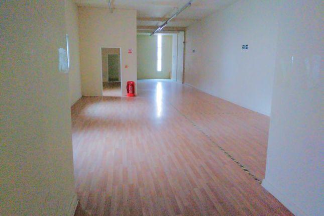 First Floor Storage Or  Showroom