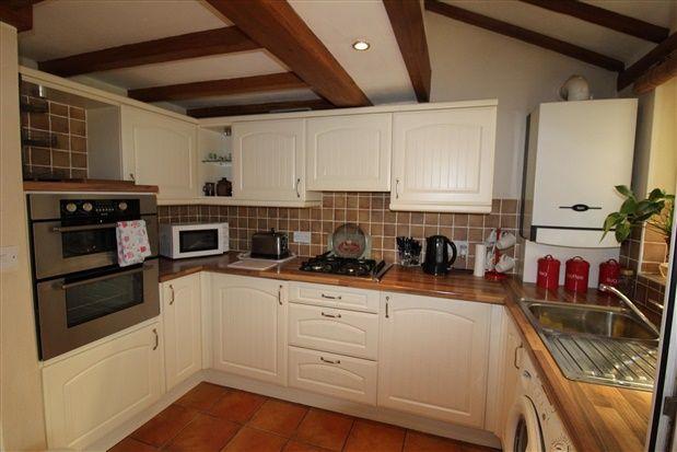 Kitchen of Smallwood Hey, Preston PR3