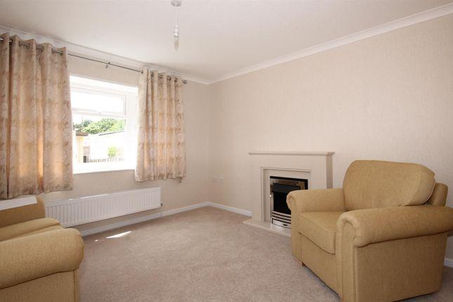 Lounge of East Hill Road, Knatts Valley, Sevenoaks TN15