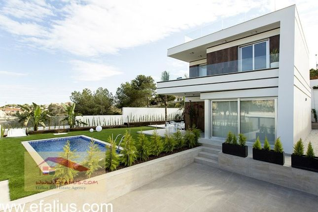 3 bed villa for sale in Orihuela, Orihuela, Orihuela