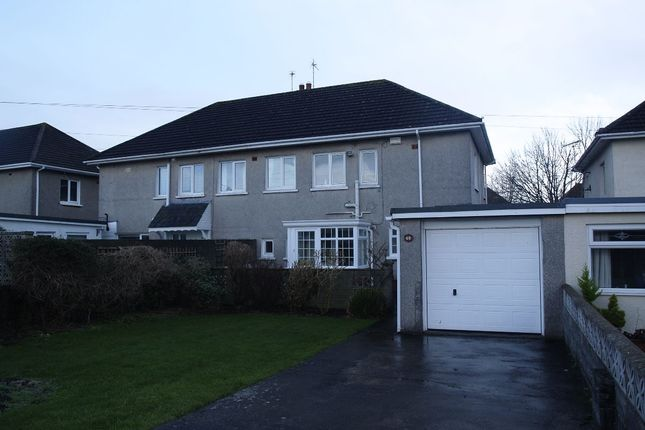 Thumbnail Detached house to rent in St. Christophers Road, Porthcawl