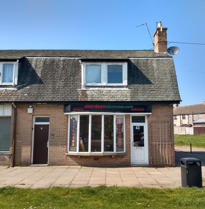Retail premises to let in Summerhill Drive, Aberdeen