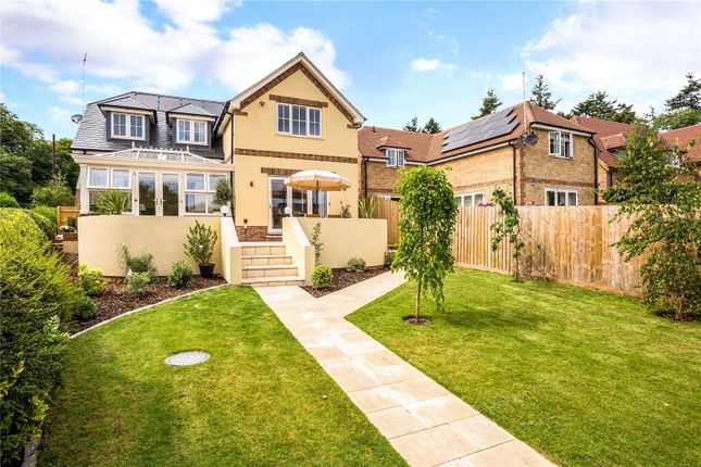 Thumbnail Detached house for sale in Checkendon, Reading