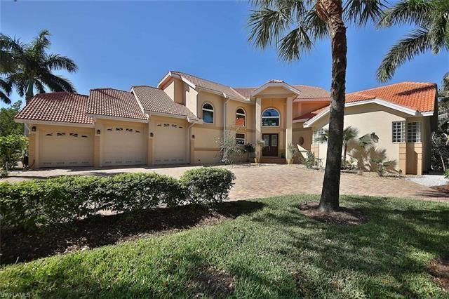 Benchmark Properties Florida