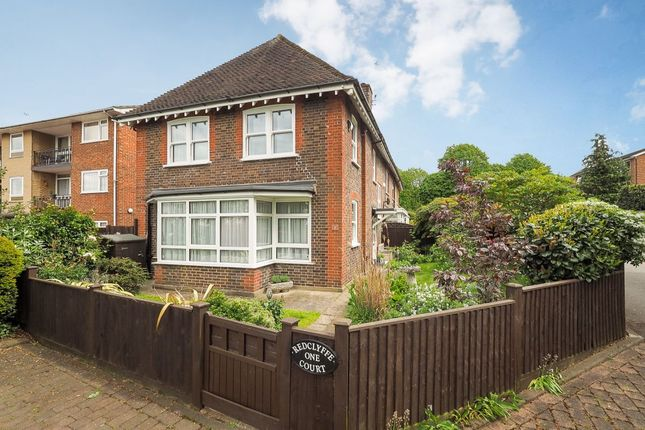 Thumbnail Property for sale in York Road, Cheam, Sutton