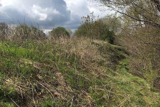 Thumbnail Land for sale in Elwyn Road, West Bowling, Bradford