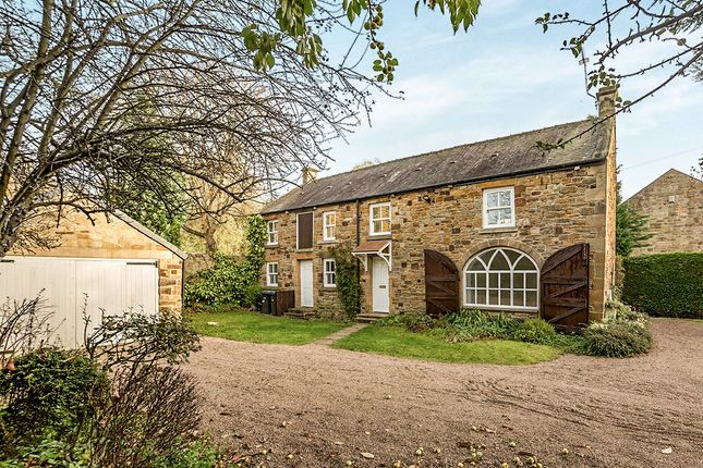 Thumbnail Detached house to rent in Park House Court, Lanchester, Durham