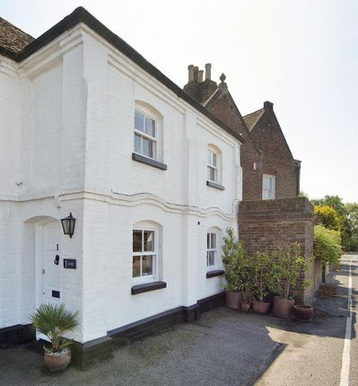 2 bed cottage for sale in Sandwich Road, Ash, Canterbury CT3