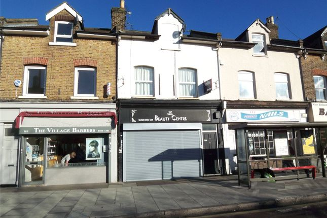 Flat to rent in Footscray Road, New Eltham, London