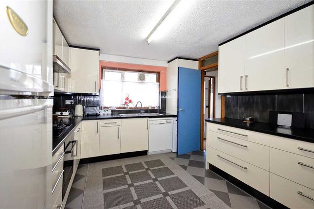 Thumbnail Semi-detached house for sale in Bracknell Close, Wood Green, London