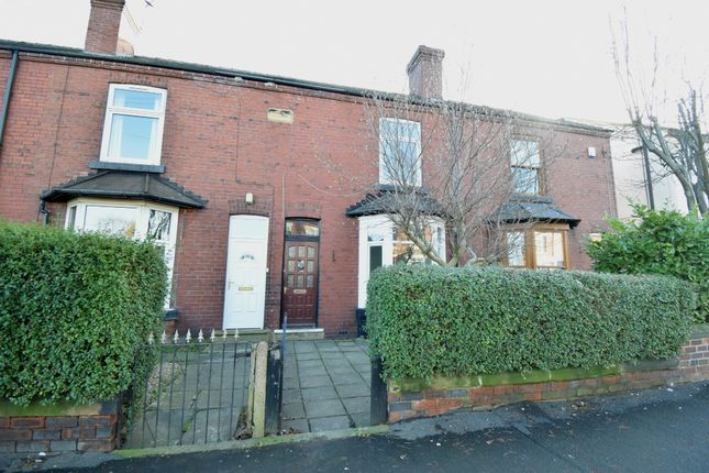 Thumbnail Terraced house to rent in Agbrigg Road, Wakefield