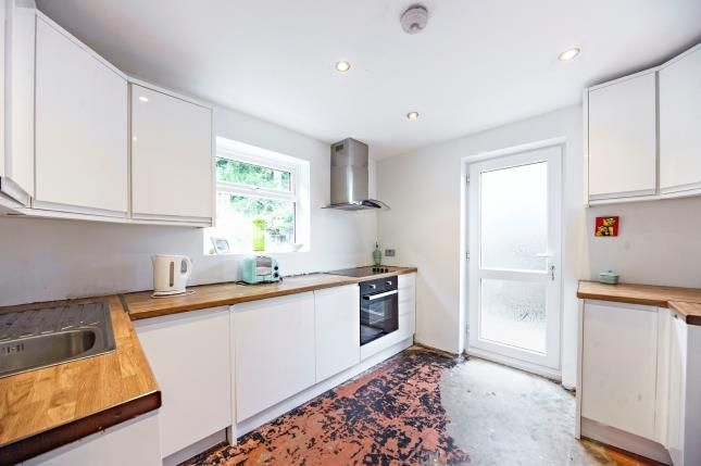 Kitchen of Roffey Close, Purley, Surrey CR8