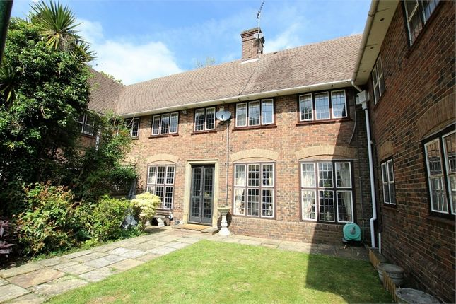 Thumbnail Terraced house for sale in Lewes Road, Chelwood Gate, East Sussex