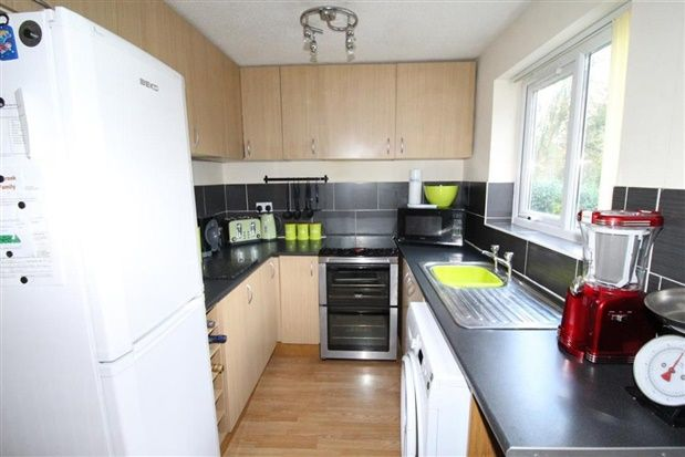Kitchen of Barleyfield, Preston PR5