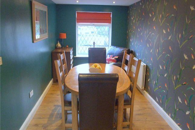 Dining Area of Freesia Close, Mickleover, Derby DE3