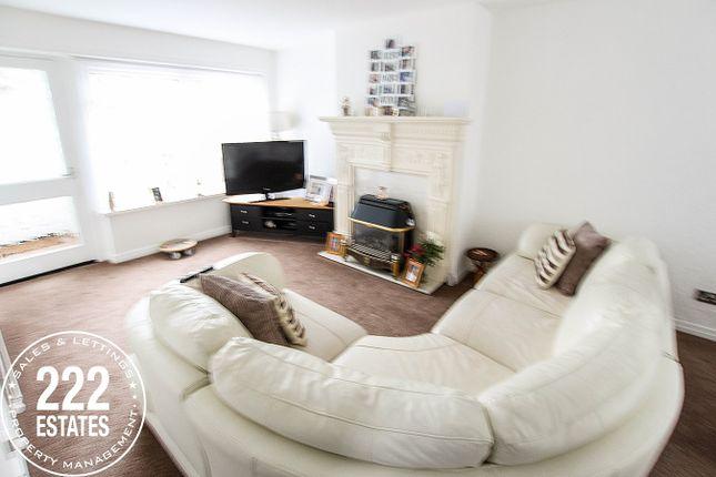3 bed semi-detached house to rent in Worsborough Avenue, Great Sankey, Warrington WA5