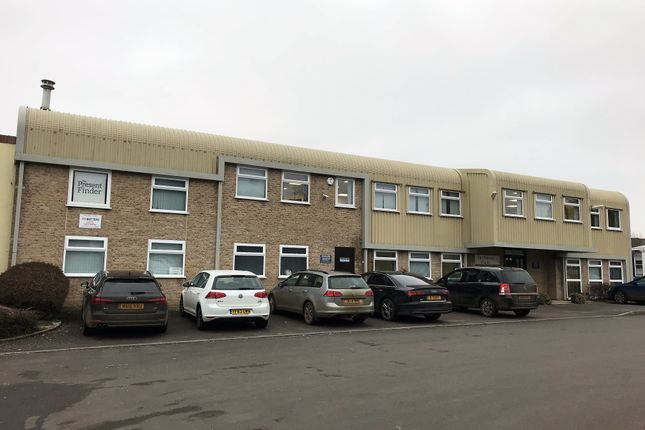 Thumbnail Industrial to let in Unit South Western Business Park, Sherborne
