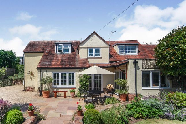 Thumbnail Property for sale in Townsend Road, Minehead